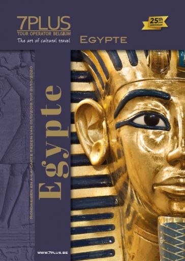 Brochure Egypte