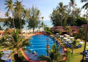 Hotel Imperial Boat House Beach Resort 4*, Koh Samui